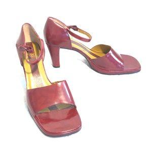 🛍 BCBG Maxazria Strappy Heels